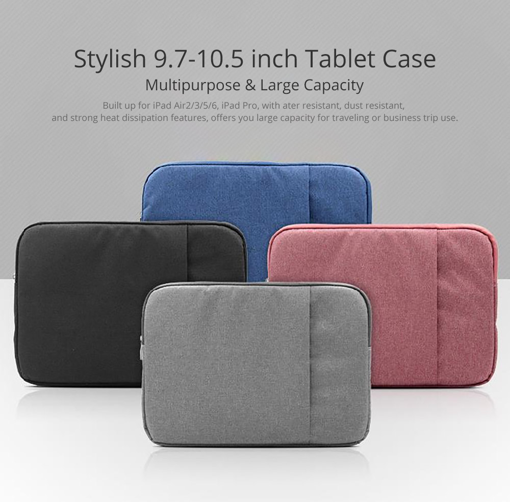 Tablets Accessories Stylish 9.7-10.5 inch Tablets Case Cover