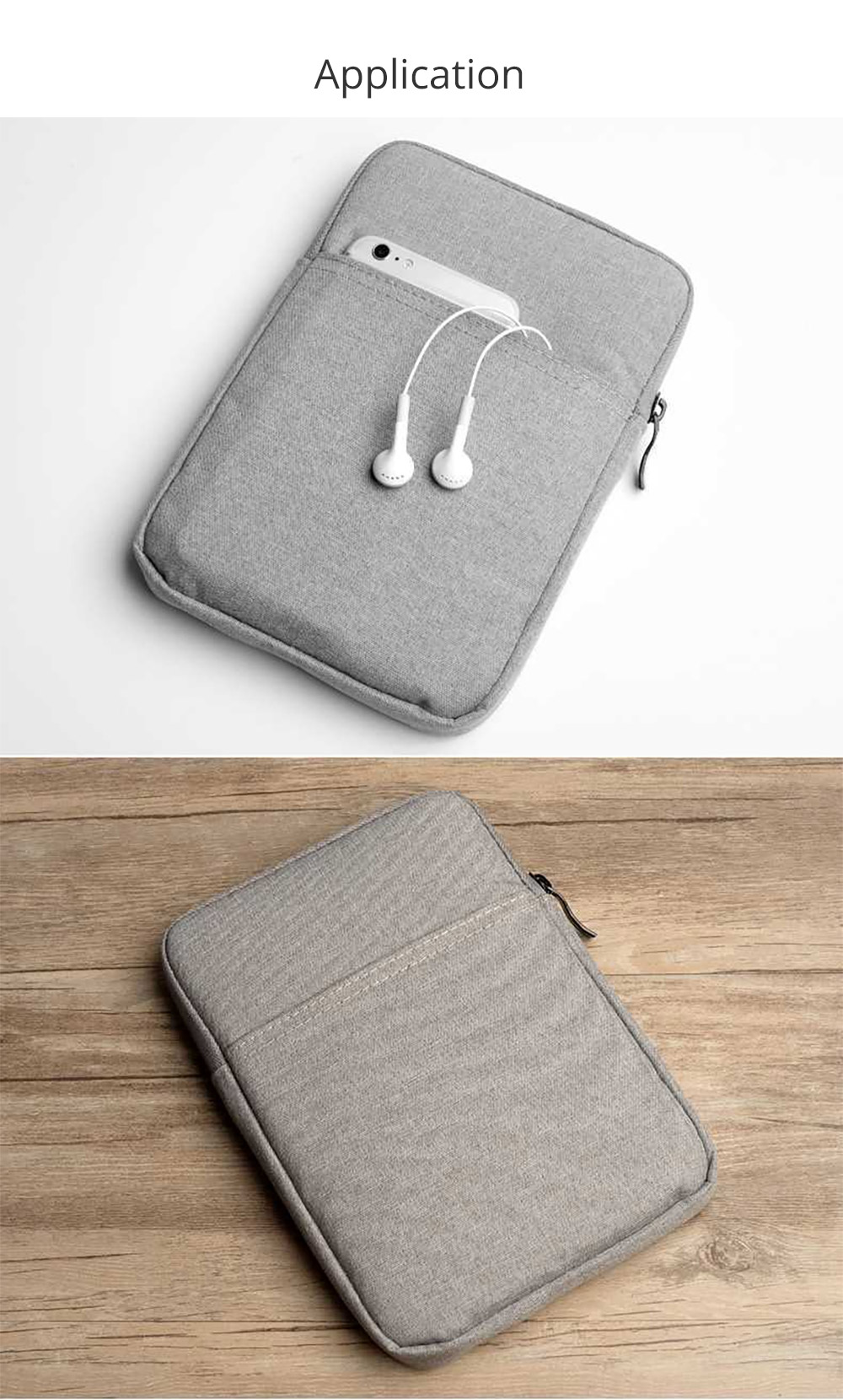 iPad Mini Briefcase