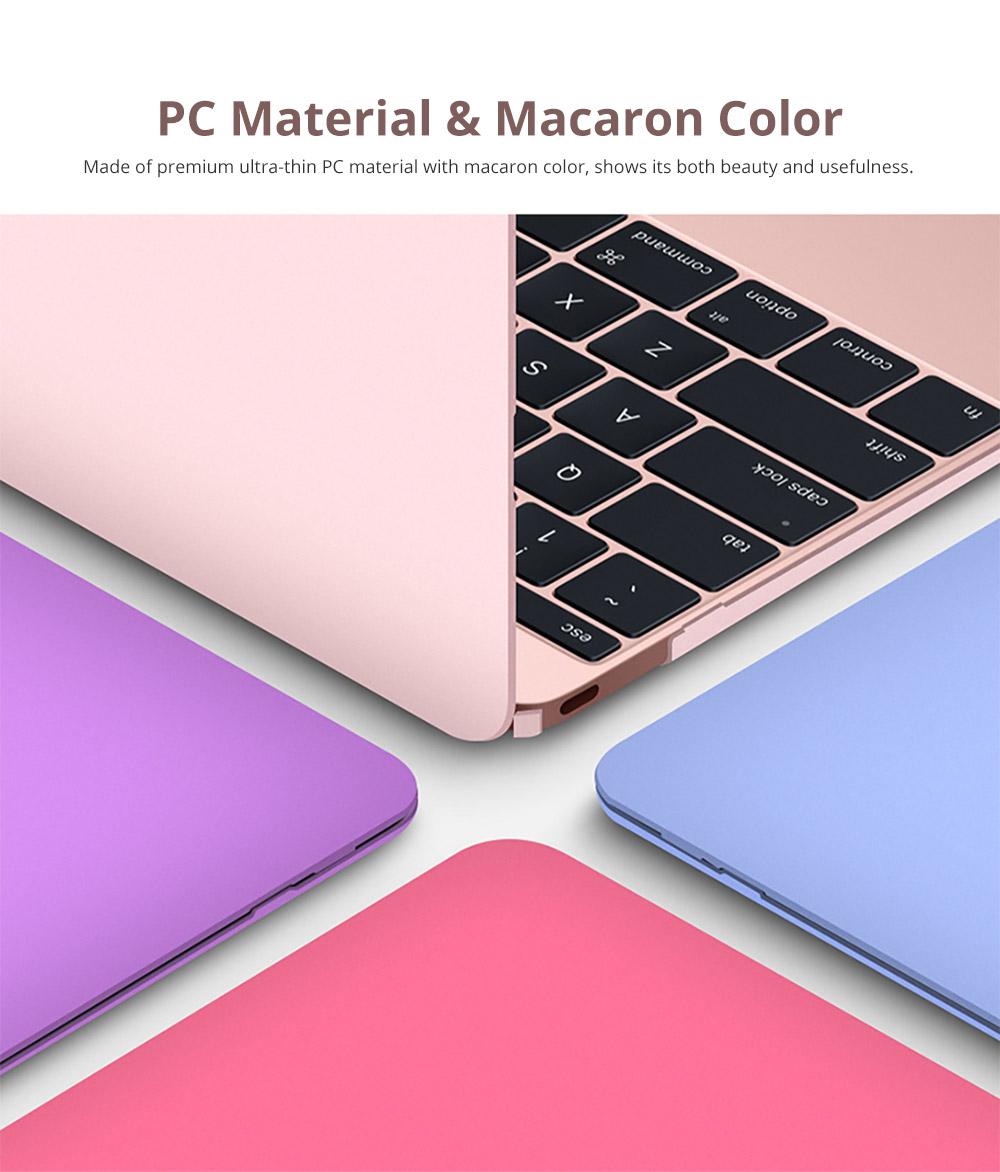 PC Material & Macaron Color