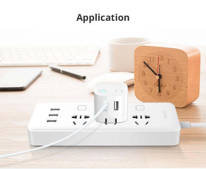 Compatible Charger Plug