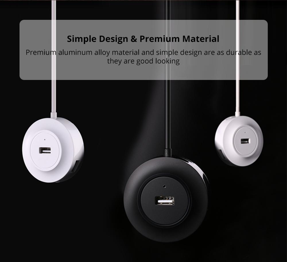 Simple Design & Premium Material