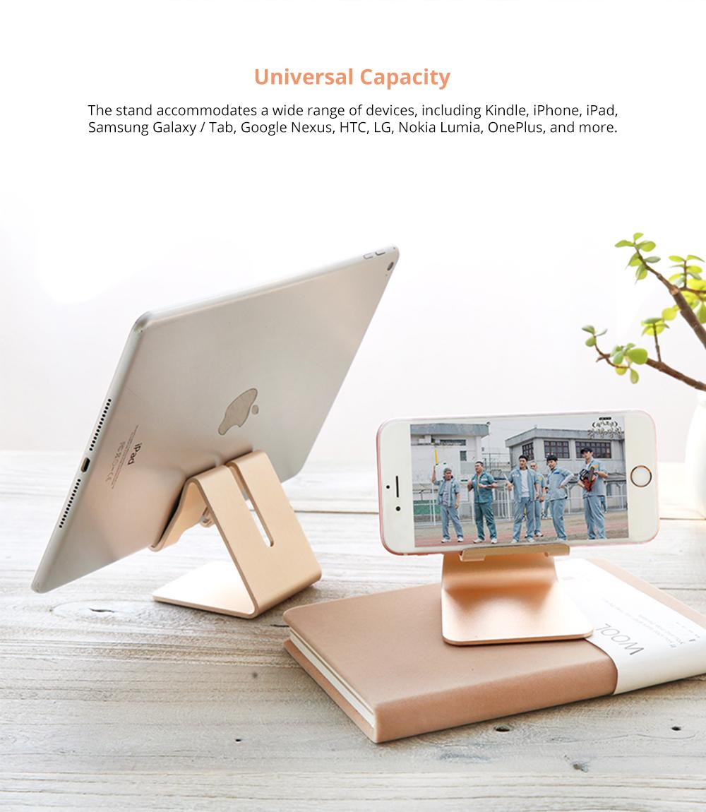 Universal Capacity stand