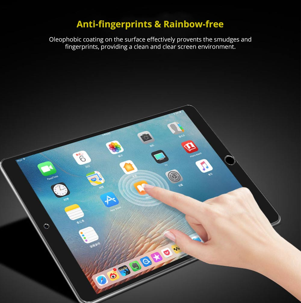 iPad Pro 10.5 Protective Screen