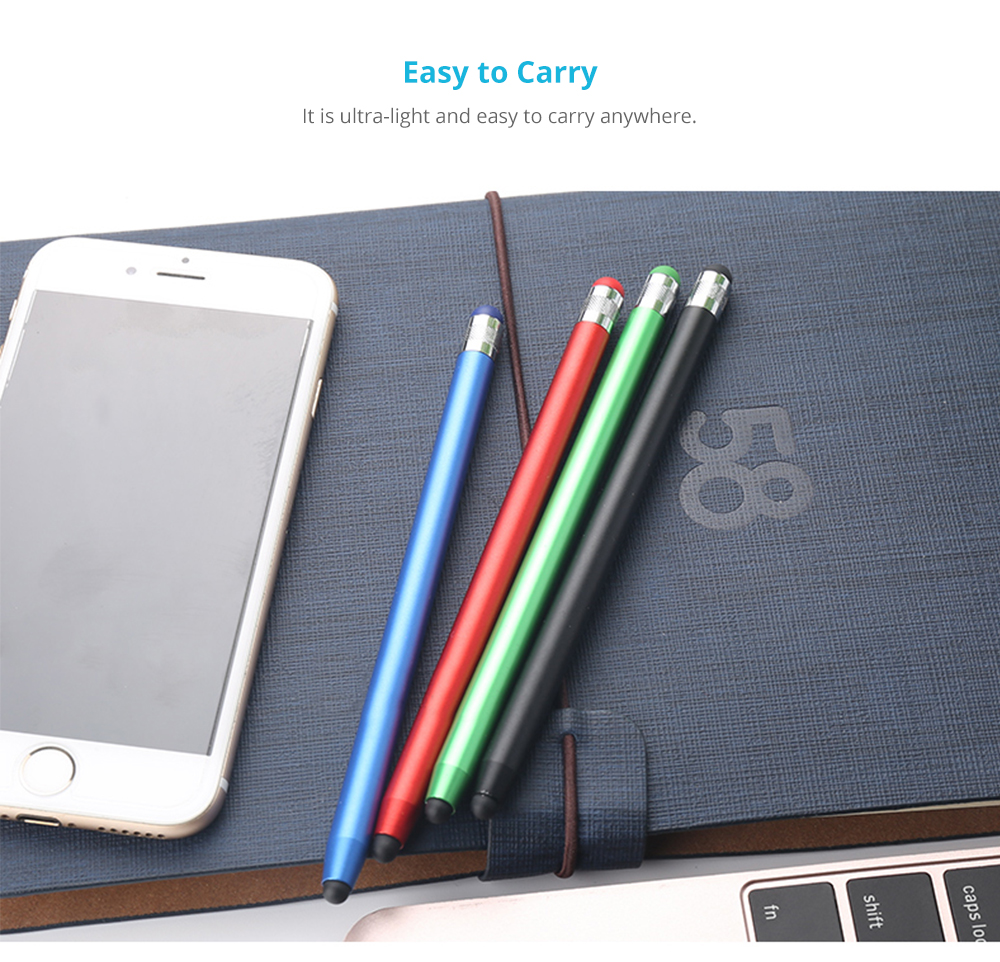Easy to Carry stylus