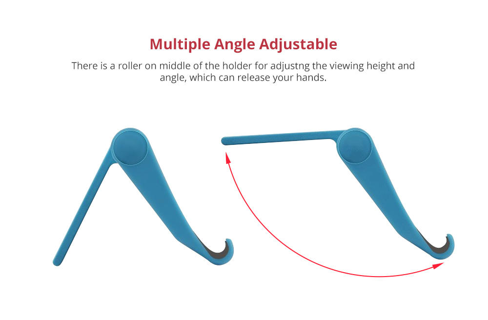 Multiple Angle Adjustable stand