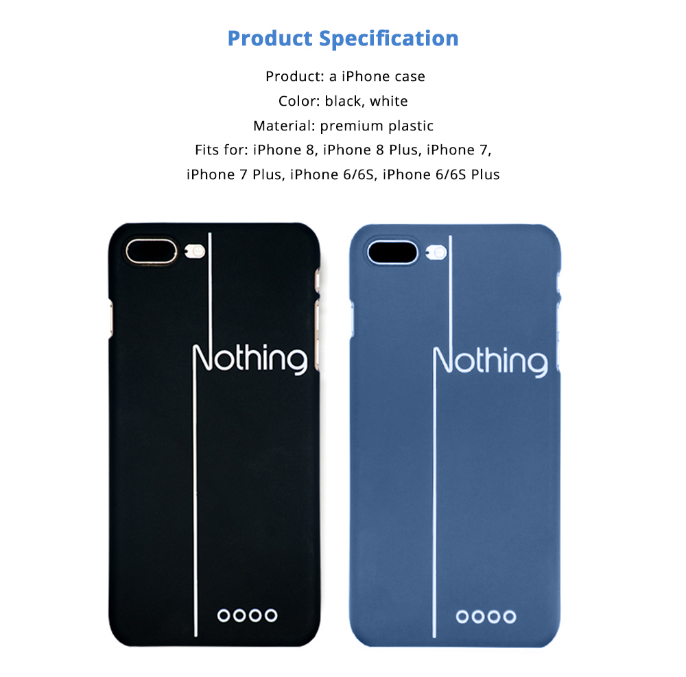 Durable PC Case Phone Cover