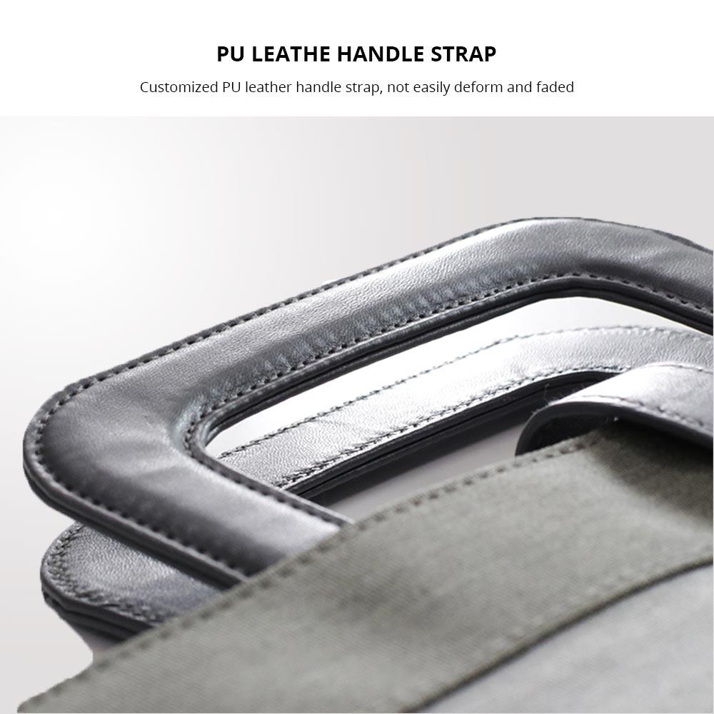 PU Leathe Handle Strap