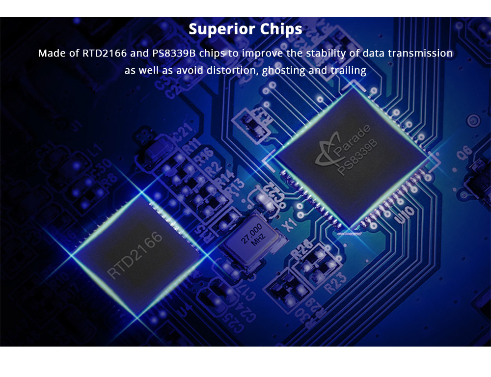 Superior Chips