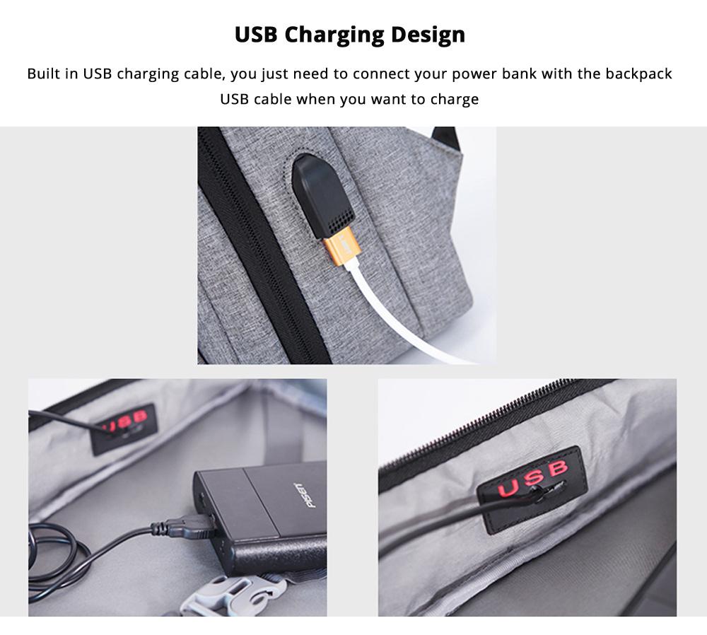USB Charging Design