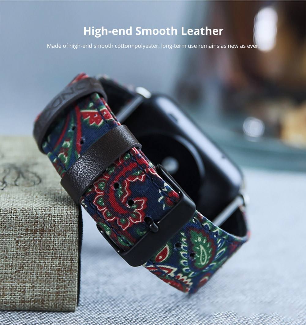 High-end Smooth Leather