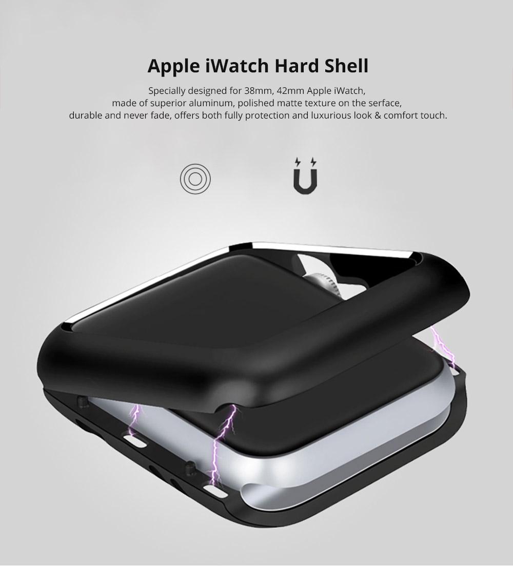 Apple iWatch Hard Shell