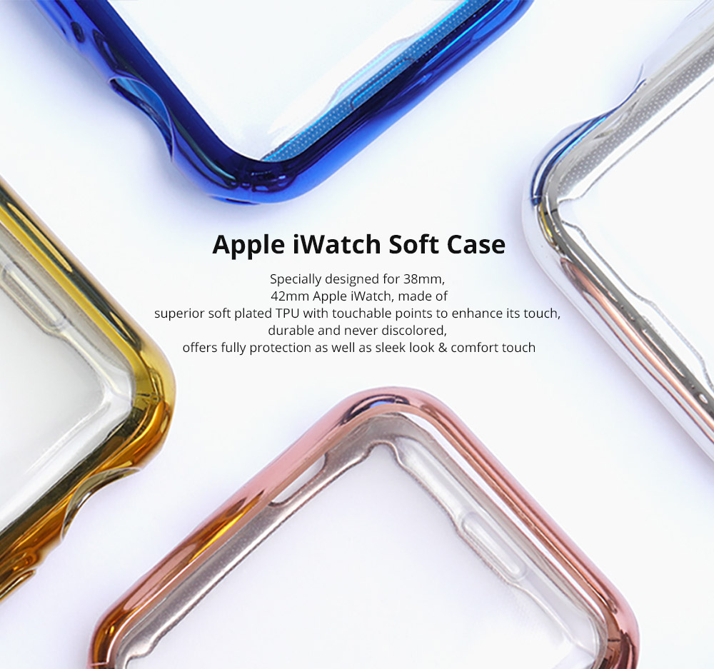 Superior Flexible TPU Protective Case