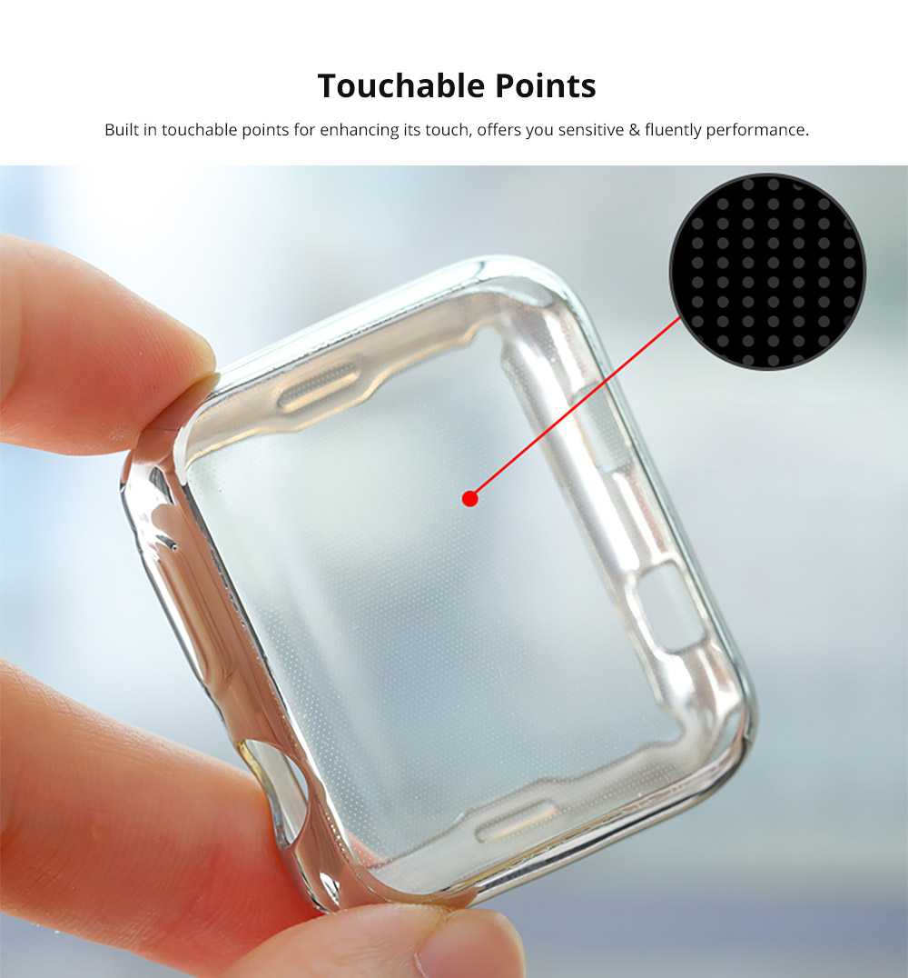 Touchable Points