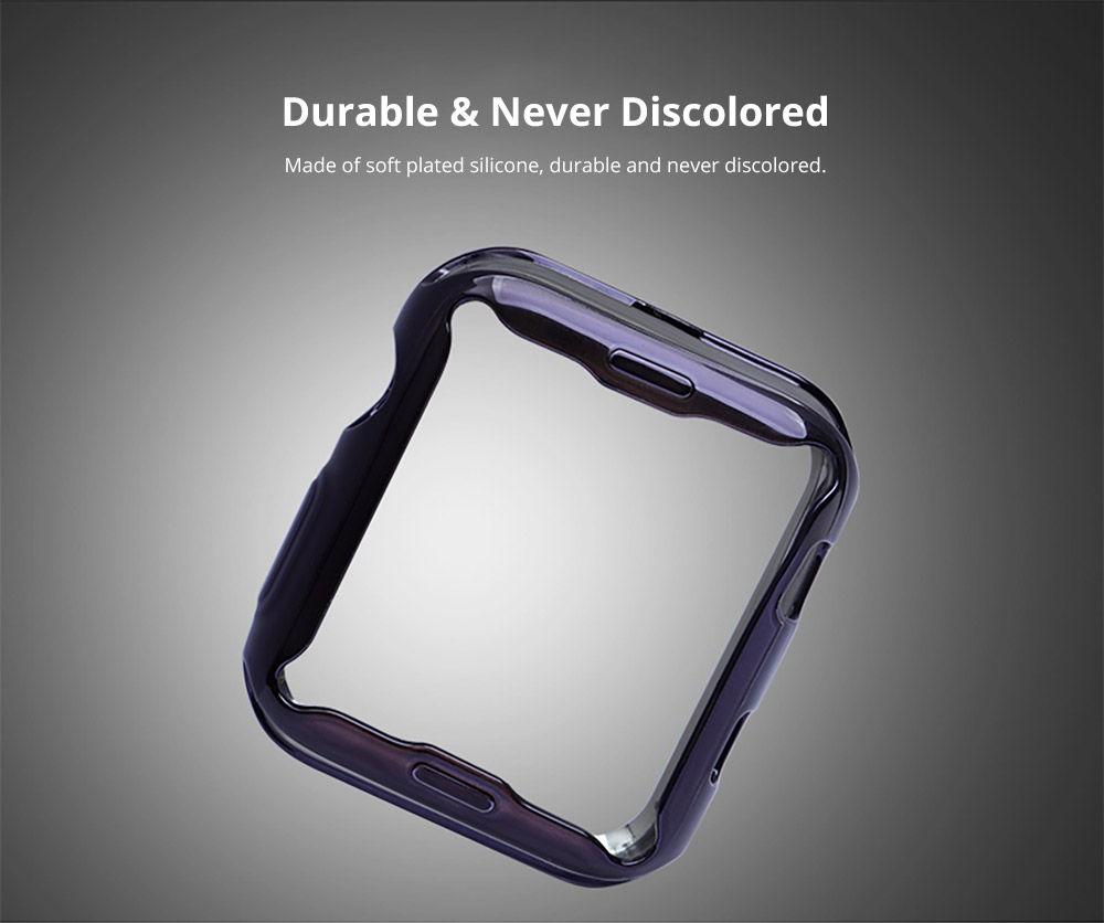 Durable & Never Discolored