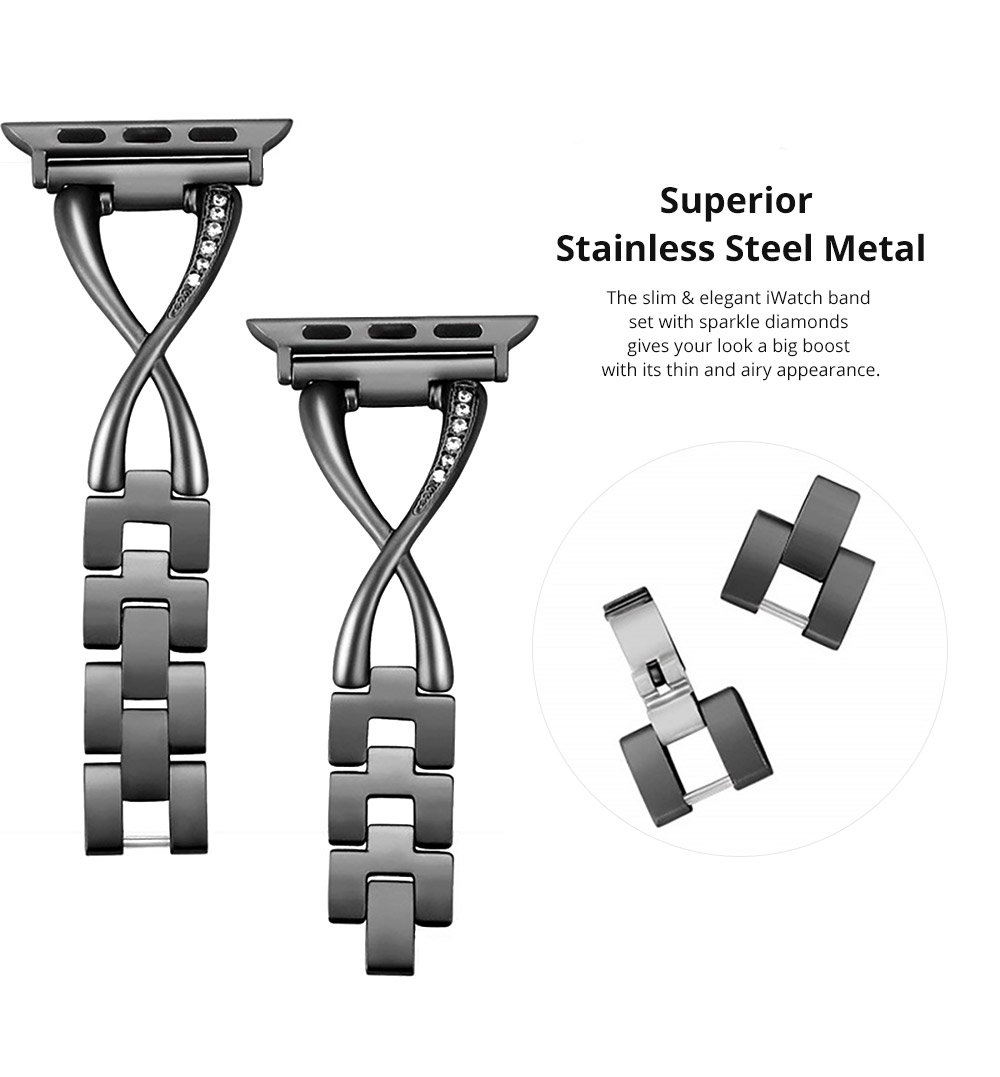 Superior Stainless Steel Metal