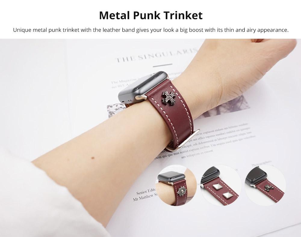 Metal Punk Trinket