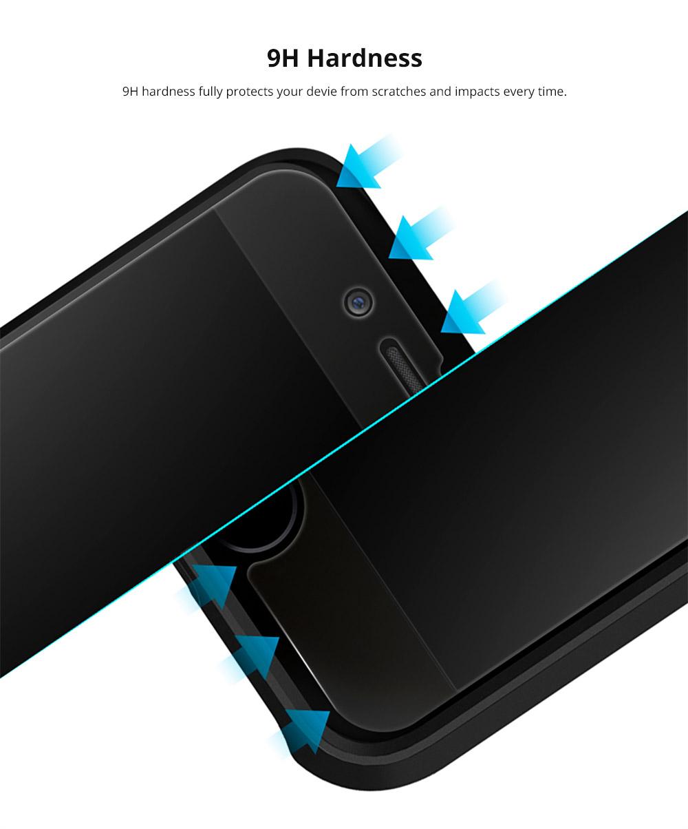 impact shield screen protector
