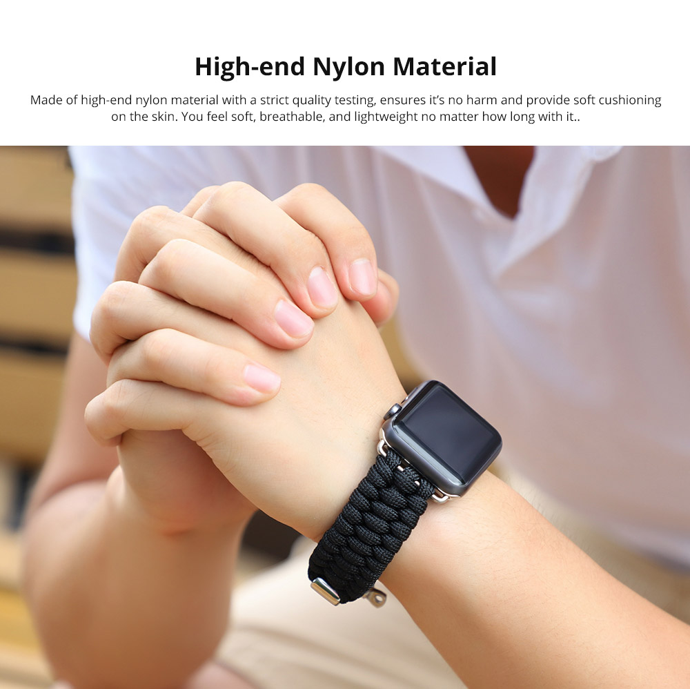 High-end Nylon Material