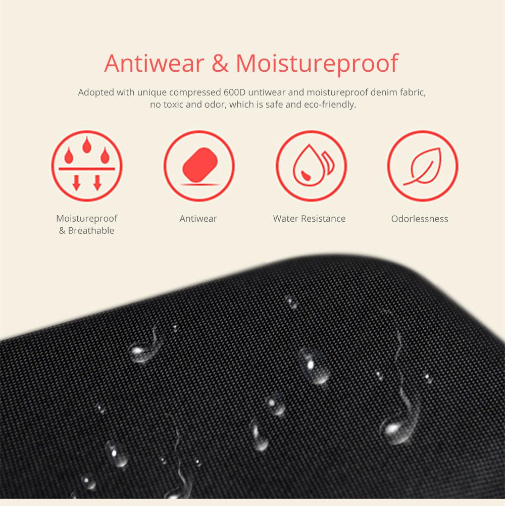 Antiwear & Moistureproof Crossbody Bag