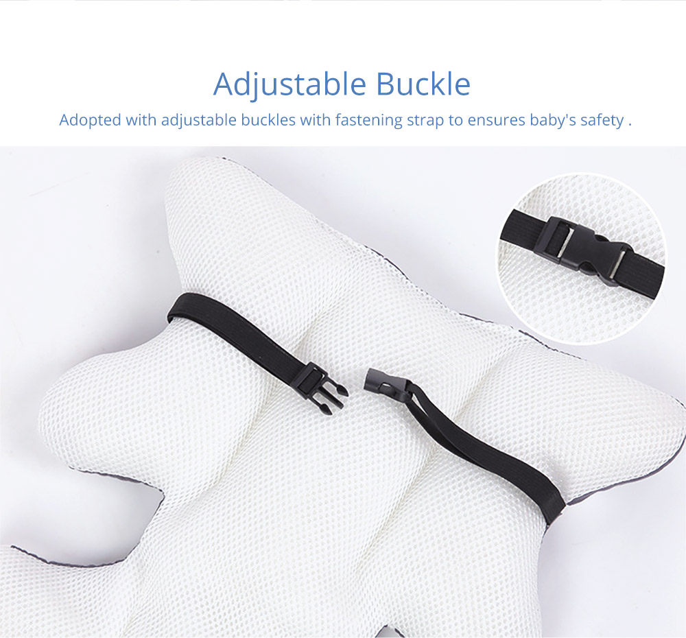 Baby Carriages Cotton Cushion, Stroller Accessories Baby Stroller Cotton Pad Universal Baby Stroller Cotton Protector Mat 10