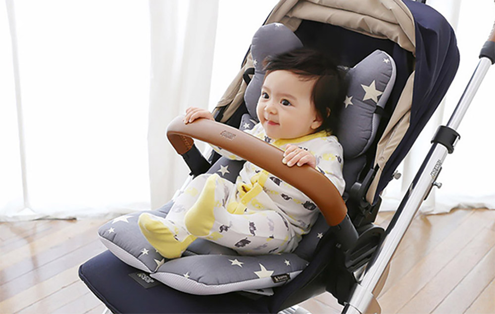Baby Carriages Cotton Cushion, Stroller Accessories Baby Stroller Cotton Pad Universal Baby Stroller Cotton Protector Mat 16