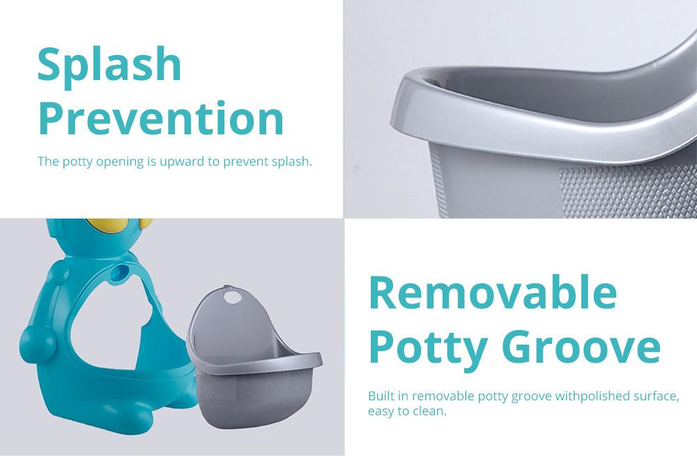 Splash Prevention