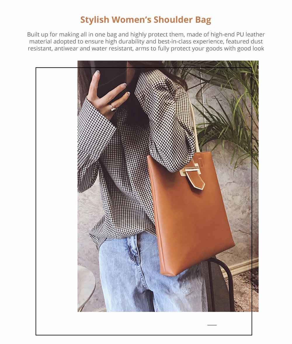 Stylish Women's Shoulder Bag