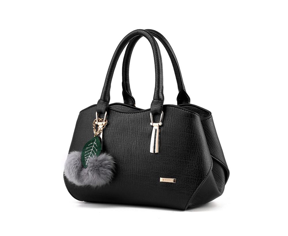 Sleek Elegant Handbag with Venonat
