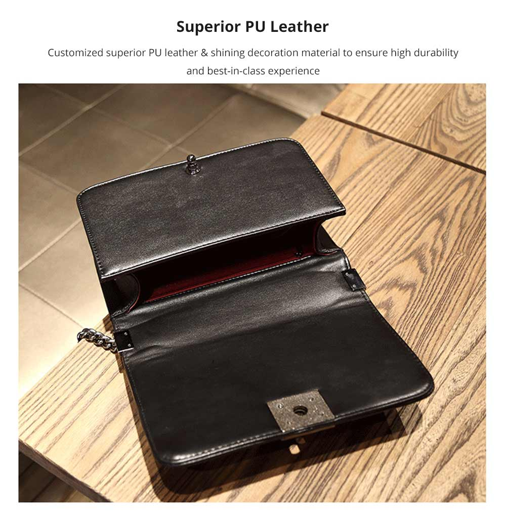 Superior PU Leather