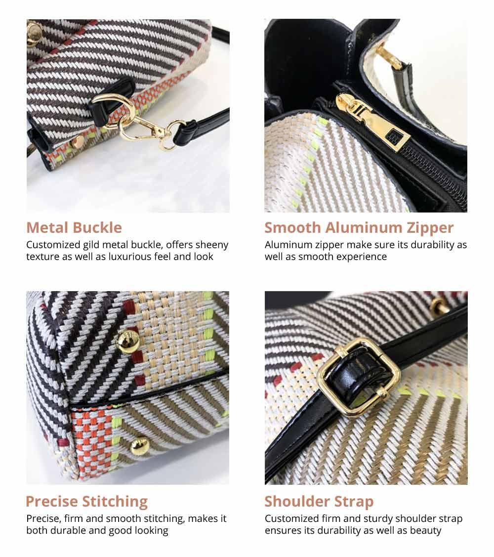 ashionable Women's Handbag Shoulder Bag