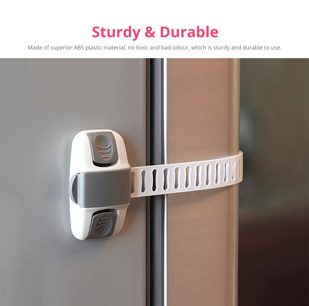 Sturdy & Durable edge and corner guards