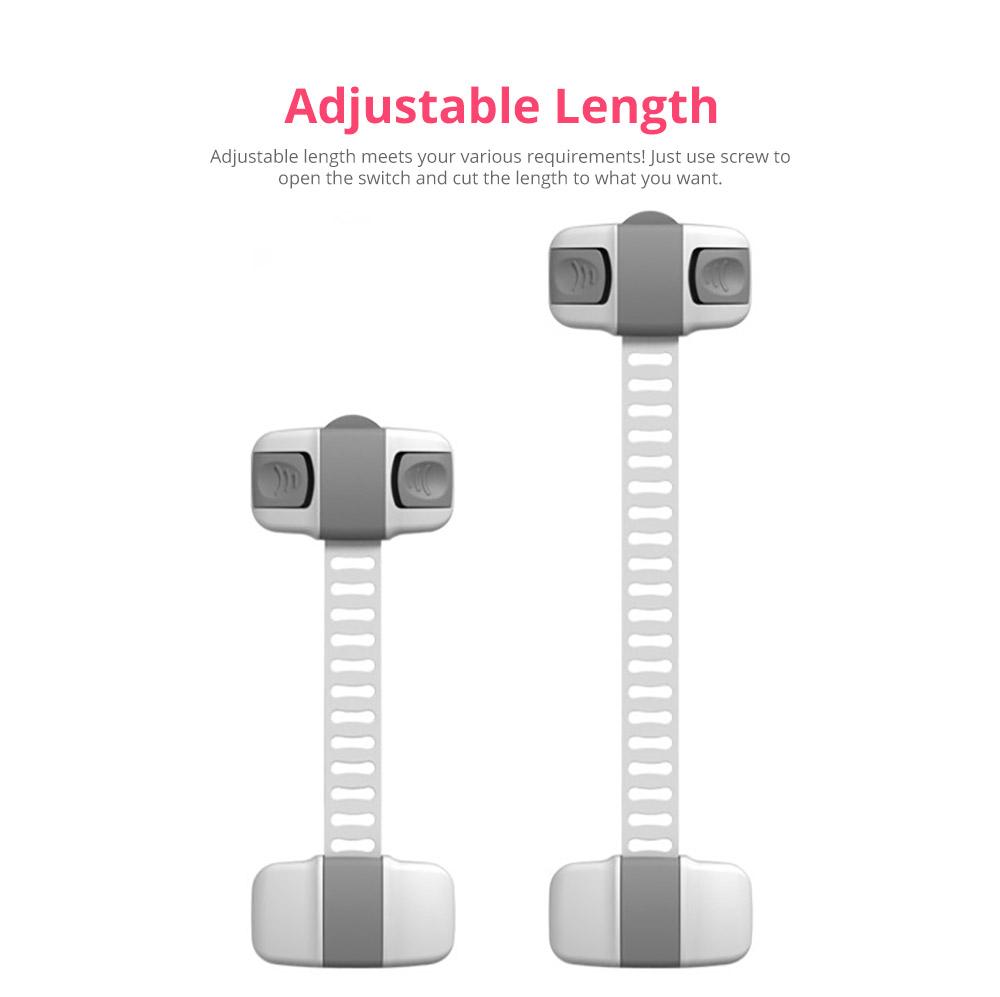 Adjustable Length