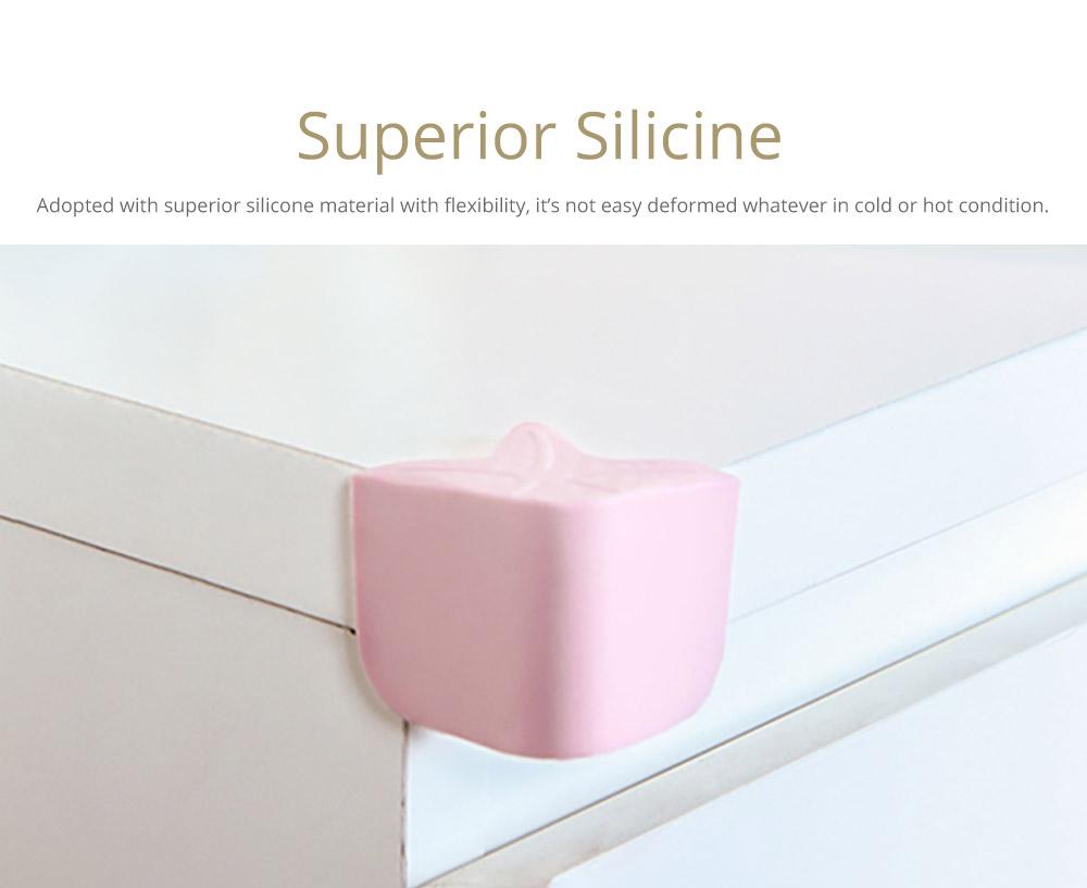 Superior Silicine Universal Corner Protector