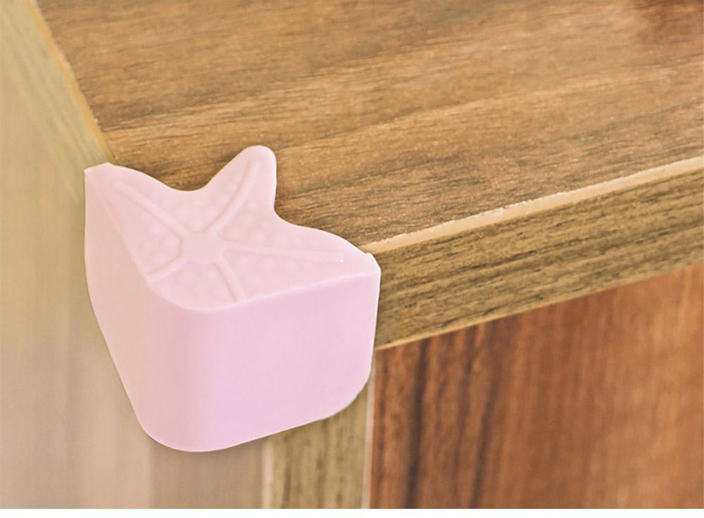 pink Shield Corner Protector