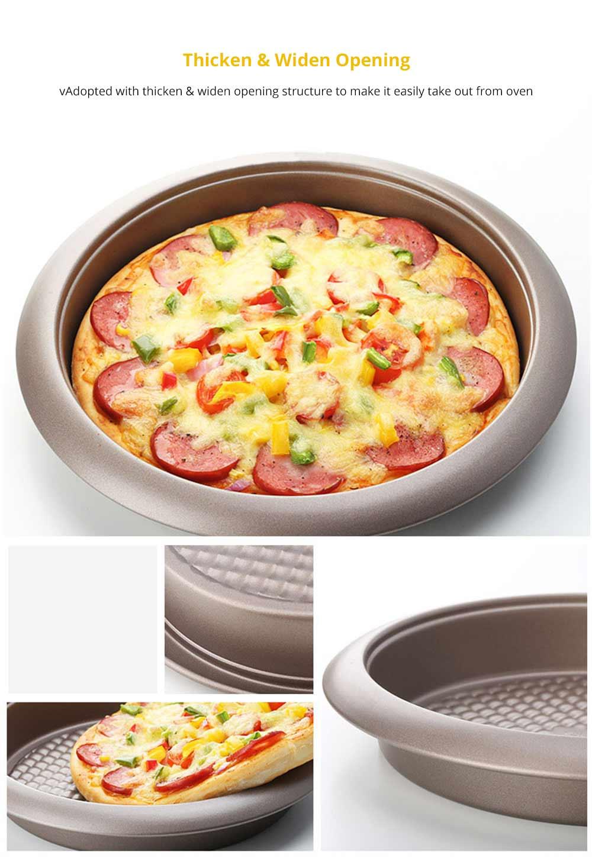Premium Round Cake Baking Pans