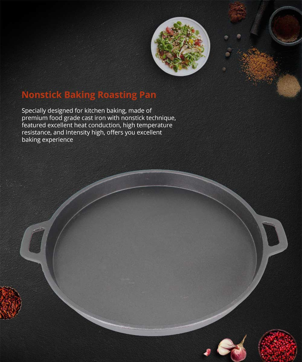 Nonstick Baking Roasting Pan