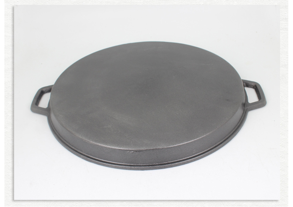 Cast Iron Nonstick Baking Roasting Pan