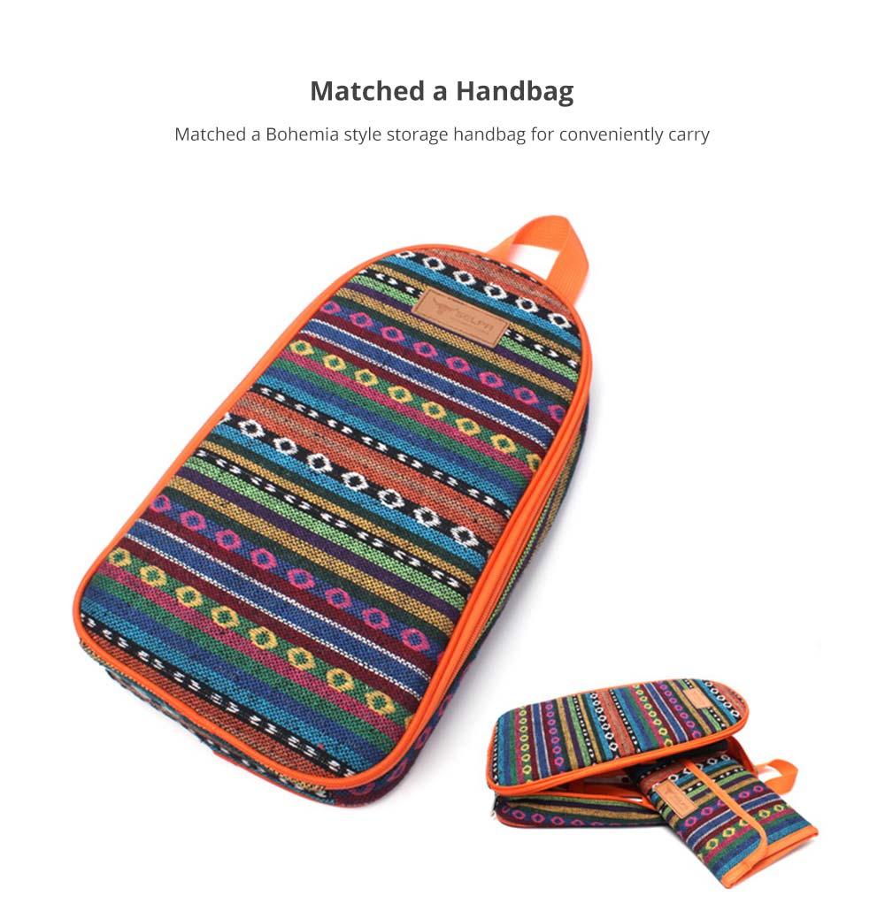 Matched a Handbag
