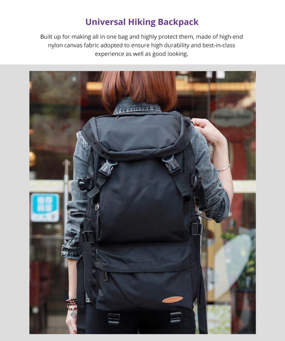 Universal Hiking Backpack
