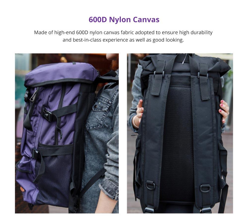 600D Nylon Canvas