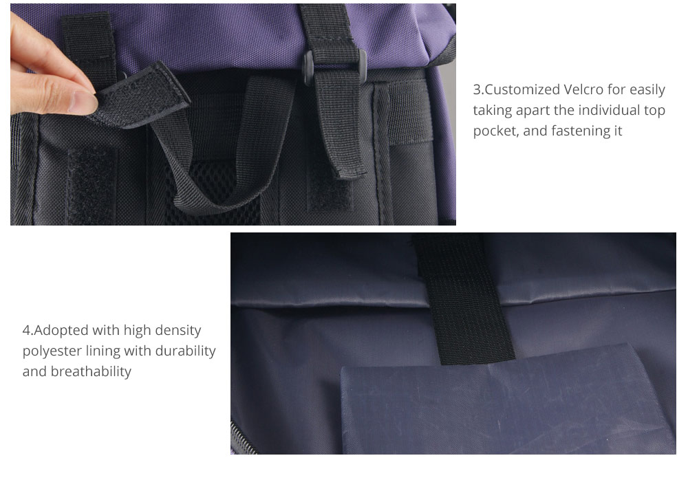 details about hiking backpack