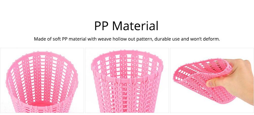 PP material