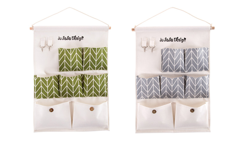 Hanging Organizer Bag Compatible with Bathroom