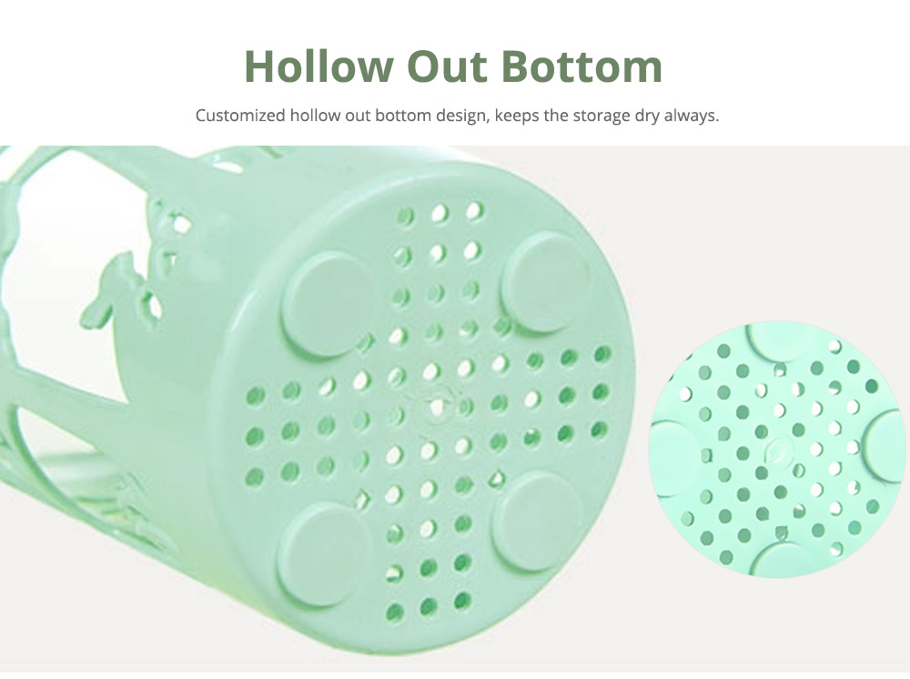 Hollow Out Bottom