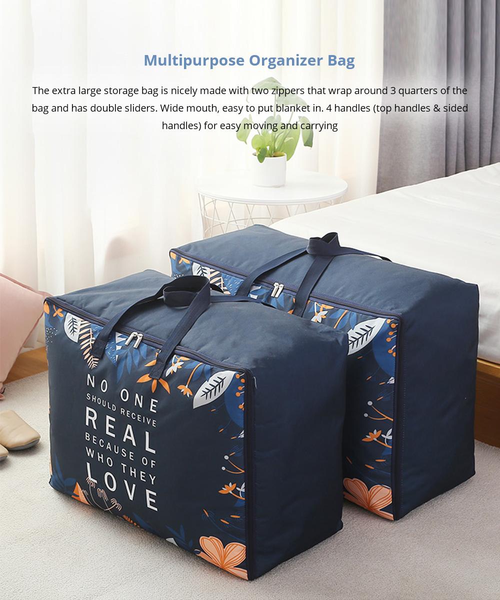 Multipurpose Organizer Bag