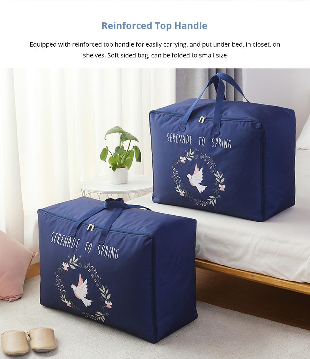 Large Storage Bag for Garments