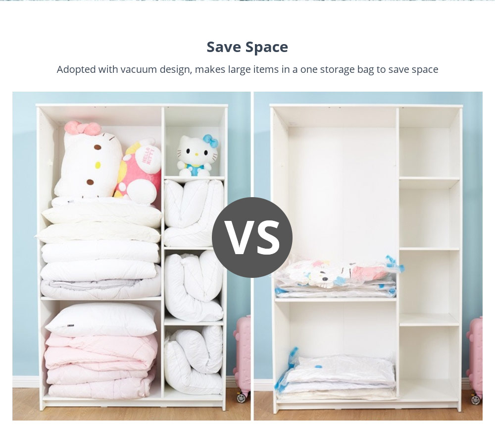 Save Space