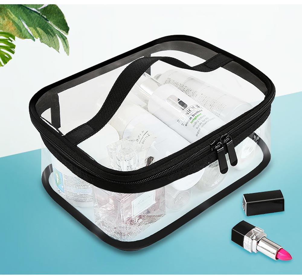 Portable Makeup Organizer Bag