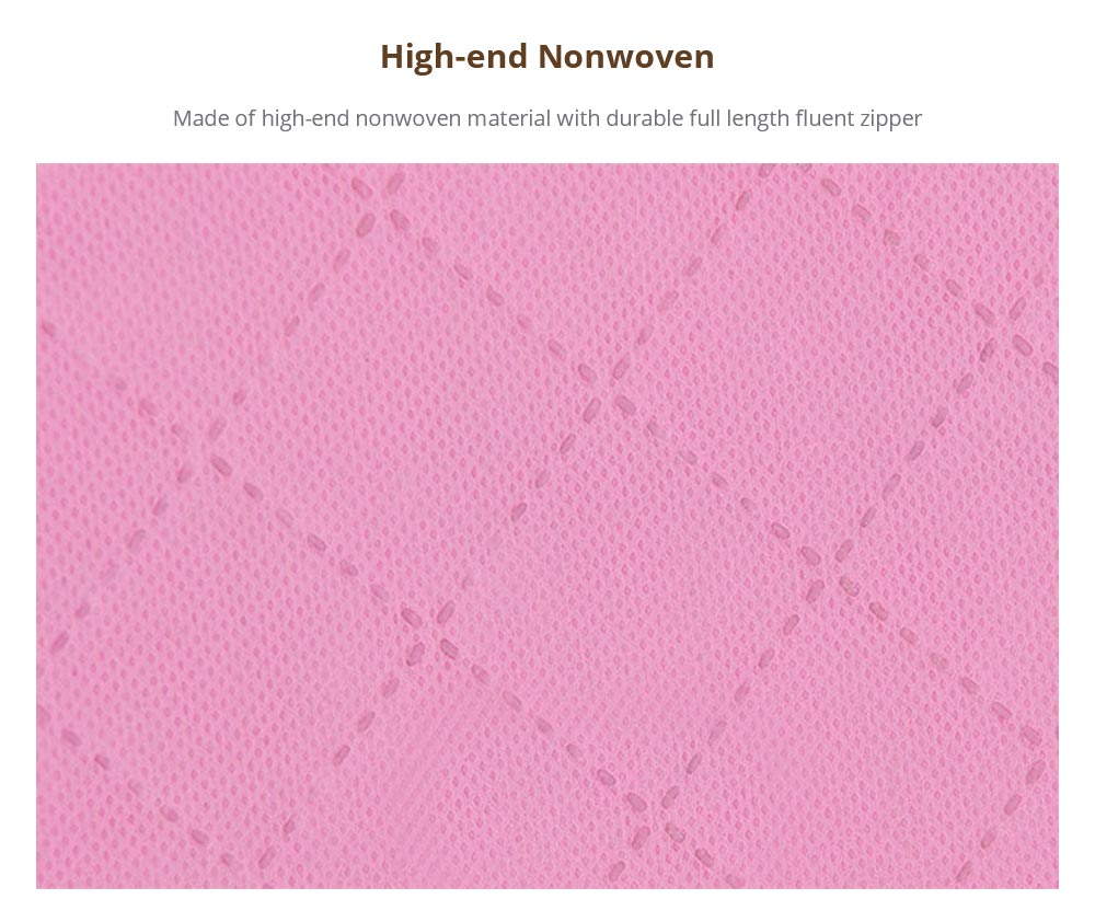 High-end Nonwoven