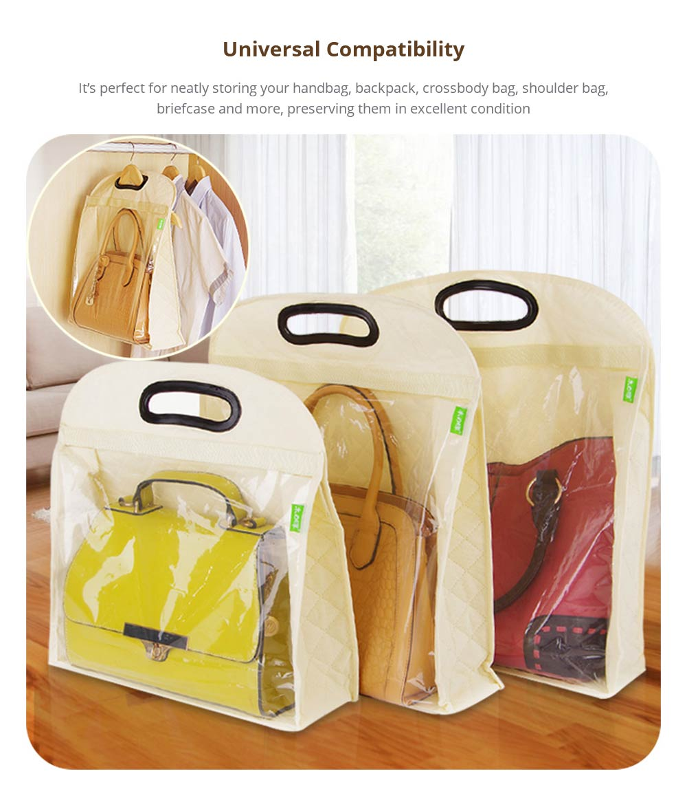 Universal Compatibility Anti-dust Bag